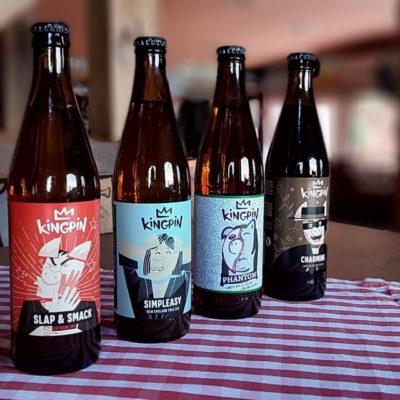 Piwa kraftowe w Powozowni!